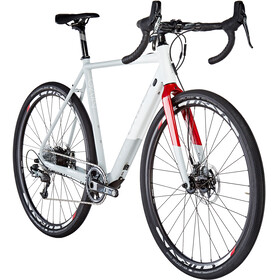ORBEA Gain D21, grey/white/red